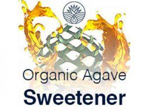 Organic-Agave